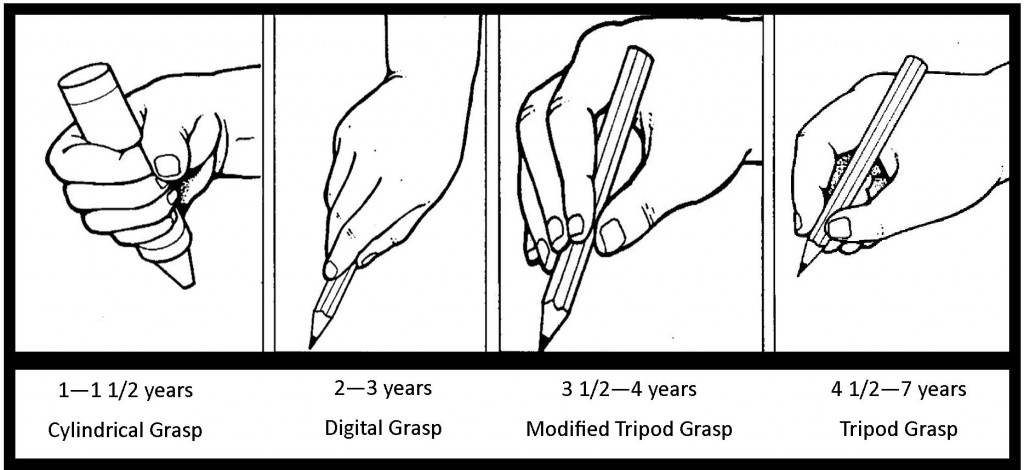 how to hold chopsticks properly left handed