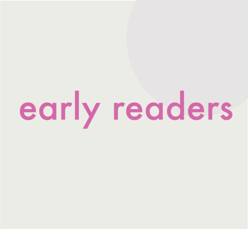 earlyreaders